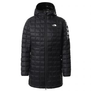 Geaca The North Face W Thermoball Eco Parka