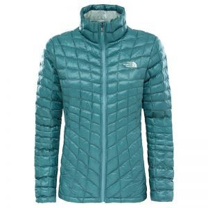 Geaca The North Face W Thermoball Full Zip 17