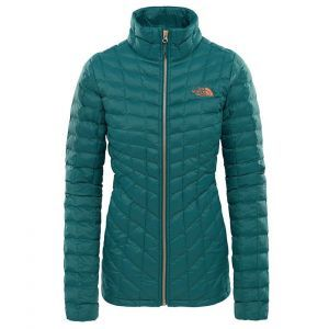 Geaca The North Face W Thermoball FZ