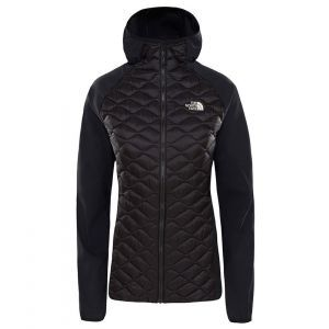 Geaca The North Face W Thermoball Hybrid Hoodie