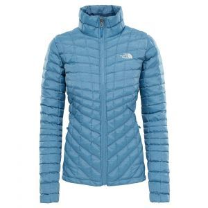 Geaca The North Face W Thermoball Zip-in Fz