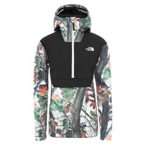 Geaca The North Face W Waterproof Fanorak