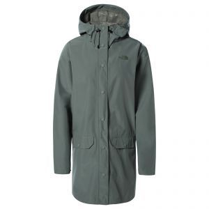 Geaca The North Face W Woodmont Rain