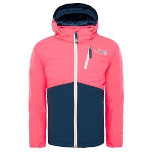 Geaca Copii The North Face Y Snowquest Plus