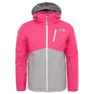 Geaca The North Face Y Snowquest Plus