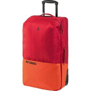 Geanta Atomic Bag Trolley 90l Red