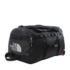 Geanta The North Face Base Camp Duffel Roller