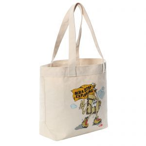 Geanta The North Face Cotton Tote