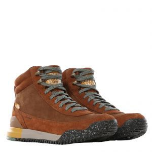Ghete The North Face M Back-to-berkeley Iii Leather Wp