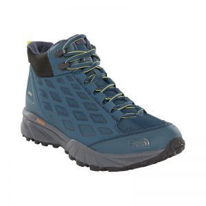 Ghete The North Face M Endurus Hike MID GTX