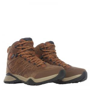 Ghete The North Face M Hedgehog Hike Ii Mid Wp