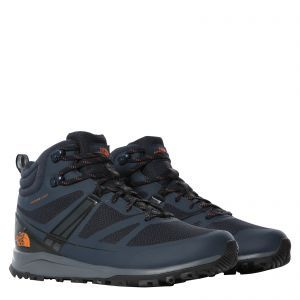 Ghete The North Face M Litewave Mid Futurelight