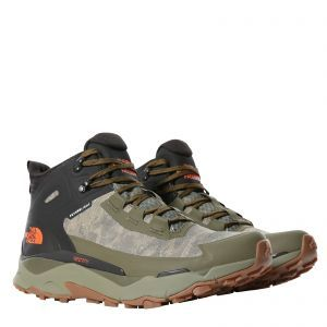 Ghete The North Face M Vectiv Exploris Mid Futurelight
