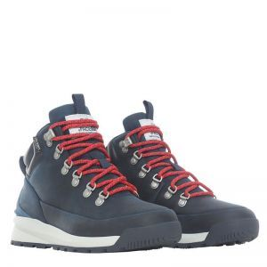 Ghete The North Face W Back-to-berkeley Mid Wp