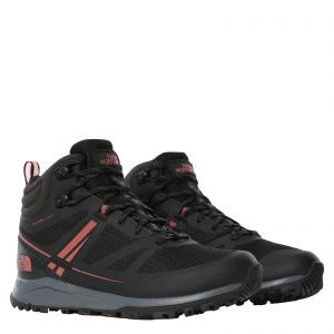 Ghete The North Face W Litewave Mid Futurelight