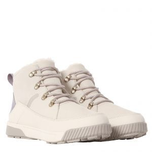 Ghete The North Face W Sierra Mid Lace Wp