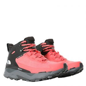 Ghete The North Face W Vectiv Exploris Mid Futurelight