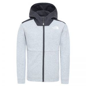 Hanorac Copii The North Face B Slacker Fz