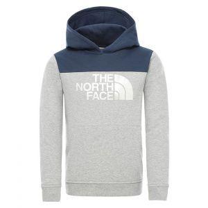Hanorac Copii The North Face G Drew Peak