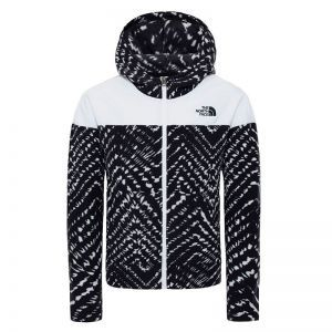 Hanorac Copii The North Face G Glacier Fz Hoodie