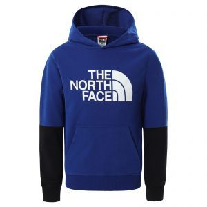 Hanorac Copii The North Face Y Drew Peak Light P/o