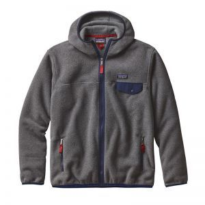 Hanorac Patagonia M Lightweight Synchilla Snap-t