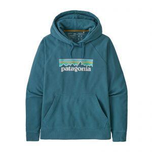 Hanorac Patagonia W Pastel P-6 Logo Organic