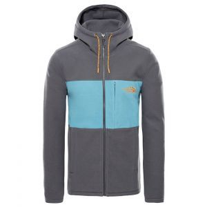 Hanorac The North Face M Blocked Tka 100 Fz