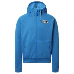 Hanorac The North Face M Exploration Fz Hoodie