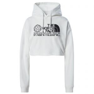 Hanorac The North Face W Coordinates Crop Drop