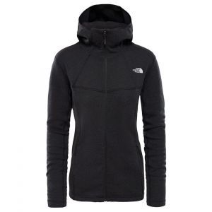 Hanorac The North Face W Inlux Wool FZ