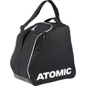 Husa Clapari Atomic Boot Bag 2.0 Black/white