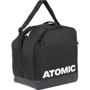 Husa Clapari Atomic Boot & Helmet Bag Black/white