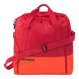Husa Clapari Si Casca Atomic Red