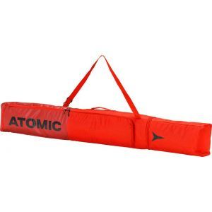 Husa Ski Atomic Ski Bag Bright Red/dark Red