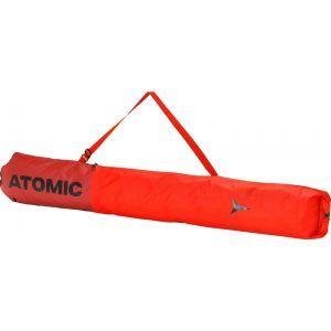 Husa Ski Atomic Ski Sleeve Bright Red/dark Red
