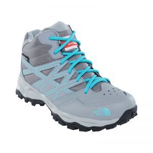 Ghete Copii The North Face JR Hedgehog Hiker MID WP