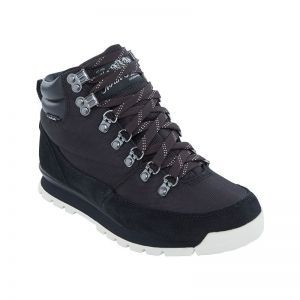 Incaltaminte Femei The North Face W Back-to-berkeley Redux