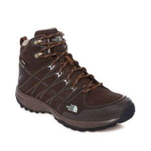 Incaltaminte Femei The North Face W Litewave Explore Mid Gtx