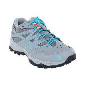 Incaltaminte The North Face Jr Hedgehog Hiker Wp 17