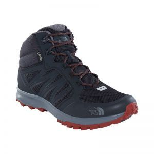 Incaltaminte The North Face M Litewave Fastpack Mid Gtx 17