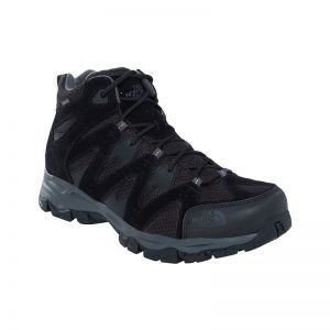 Incaltaminte The North Face M Storm Hike Mid Gtx