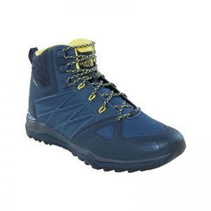 Incaltaminte The North Face M Ultra Fastpack Ii Mid Gtx 17
