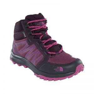 Incaltaminte The North Face W Litewave Fastpack MID GTX