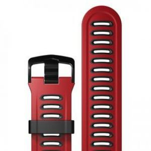 COROS PACE Red Silicone Band