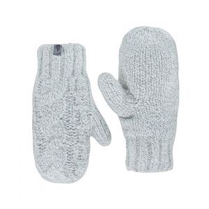 Manusi The North Face W Cable Knit Mitt