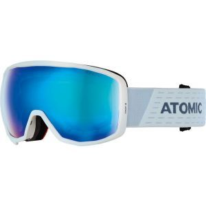 Ochelari Atomic Count Spherical Jr White/blue