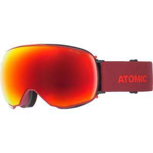 Ochelari Atomic Revent Q Hd Red