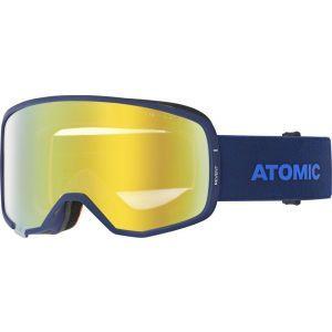 Ochelari Atomic Revent Stereo Otg Blue