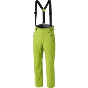 Pantaloni Atomic Alps Green